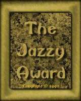 The Jazzy Award